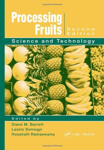 Fruit And Vegetable Processing front-991994