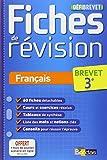DéfiBrevet - Fiches de révision - Français 3e