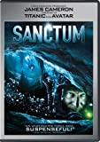Sanctum [DVD] [2011] [Region 1] [US Import] [NTSC]