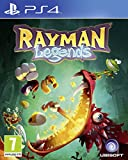 "Afficher ""Rayman legends"""
