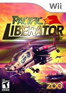 Pacific Liberator from Zoo Games