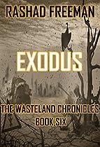 Exodus: The Wasteland Chronicles Book Six