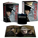 Justified: The Complete Series (Blu-ray + UltraViolet)