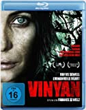 echange, troc BluRay Vinyan [Blu-ray] [Import allemand]