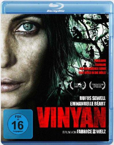 Vinyan [Blu-ray]