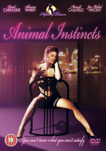 Animal Instincts [DVD]