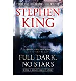 Full Dark, No Stars by King, Stephen ( Author ) ON Jul-07-2011, Paperback Stephen King