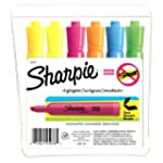 Sharpie Accent Tank-Style Highlighter...