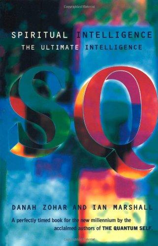 Spiritual Intelligence (Bloomsbury Paperbacks)