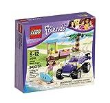 Lego Friends Olivias Beach Buggy - 41010
