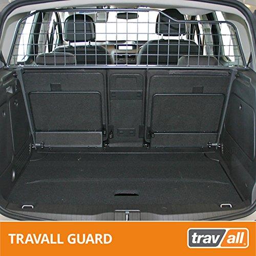 Travall-Guard-Hundegitter-TDG1277-Mageschneidertes-Trenngitter-in-Original-Qualitt