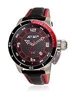 Jet Set Reloj de cuarzo Unisex Unisex J90101-238 50 mm