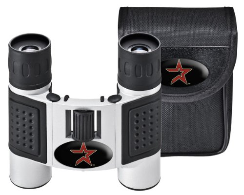 Mlb Houston Astros High Powered Compact Binoculars