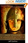 Jack Templar Monster Hunter (Book #1...