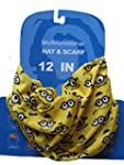 Multifunctional Headwear Yellow Eyes
