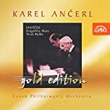 Karel Ancerl Gold Edition Vol.7. Janácek - Glagolitic Mass; Taras Bulba.