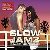 Various Slow Jamz