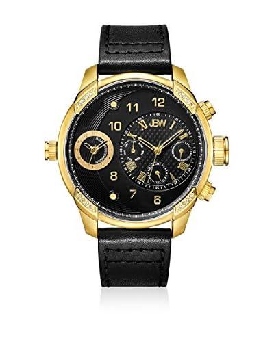 JBW Reloj con movimiento cuarzo suizo Man G3 Negro 46 mm