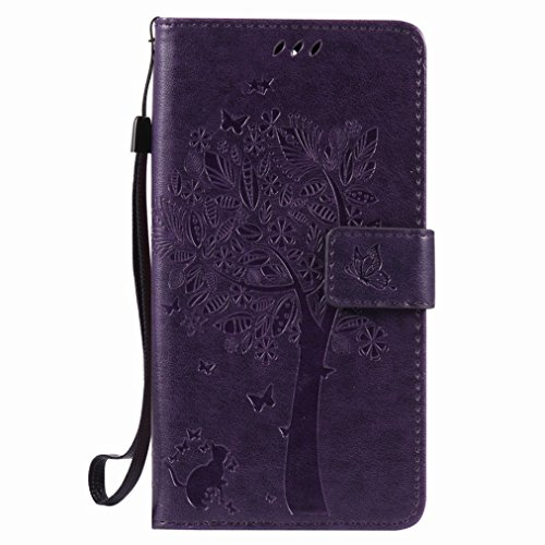 bairry-oneplus-3-oneplus-three-case-tree-printing-flip-wallet-cover-stand-card-slots-premium-pu-leat
