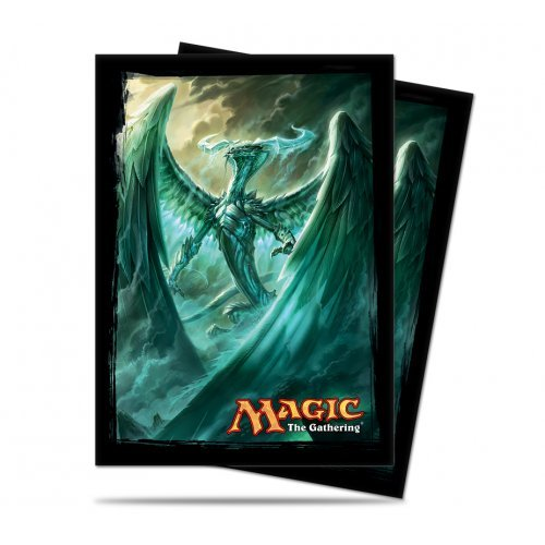 Ultra Pro Fate Reforged Ugin Sleeves