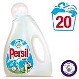 Persil Non-Bio Liquid 20 Wash 2x1.5L