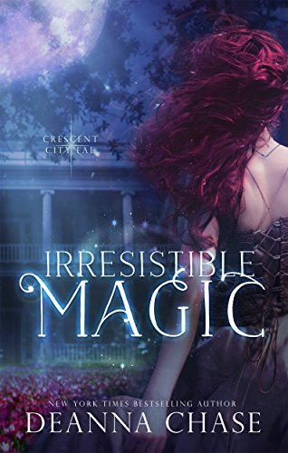 Irresistble Magic by Deanna Chase ebook deal