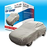 CITROEN C3/DS3 BREATHABLE WATER RESISTANT PROTECTIVE CAR COVER
