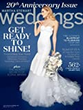 Martha Stewart Weddings Magazine (Winter 2015)