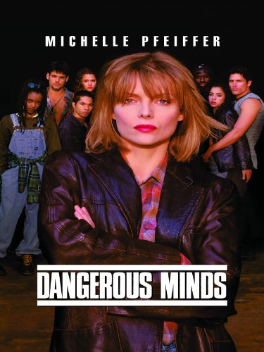 Amazon Com Dangerous Minds Michelle Pfeiffer George