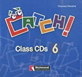 img - for CATCH. 6(CD2?) (Korean edition) book / textbook / text book