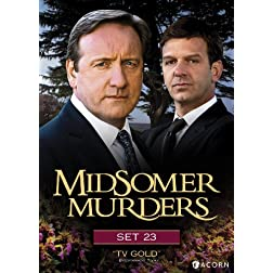 Midsomer Murders, Set 23