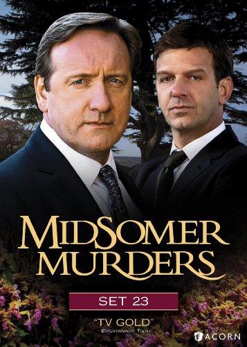 5160vJWFMpL. SL500  Midsomer Murders, Set 23