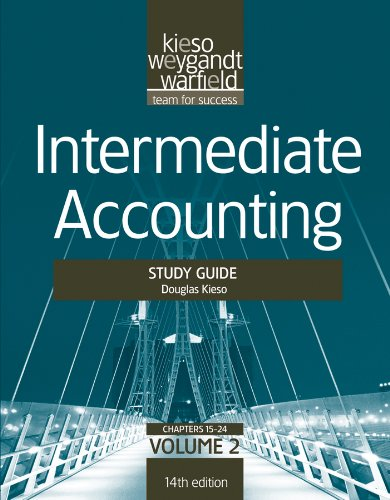 intermediate accounting ii 2 Flashcards and Study Sets ...