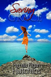 (FREE on 9/19) Saving Grace by Pamela Fagan Hutchins - http://eBooksHabit.com