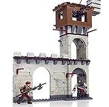 Mega Bloks Assassin's Creed Fortress Attack