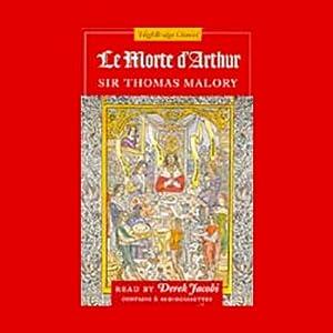 Le Morte d'Arthur Hörbuch