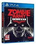 Sniper Elite: Zombie Nation Army Trilogy