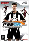 Pro Evolution Soccer 2008 (Wii)