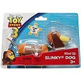 Disney Pixar Toy Story Wind-Up Slinky Dog