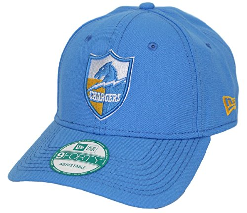 san-diego-chargers-new-era-9forty-nfl-throwback-adjustable-hat