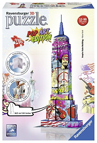 ravensburger-puzzle-3d-12599-pop-art-edition-empire-state-building-multicolor