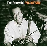Essential Yo-Yo Ma ~ Yo-Yo Ma