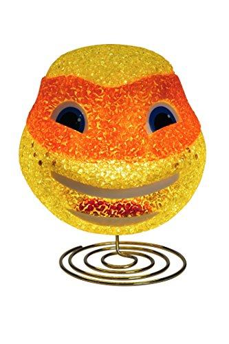 Nickelodeon Teenage Mutant Ninja Turtles EVA Lamp - 1