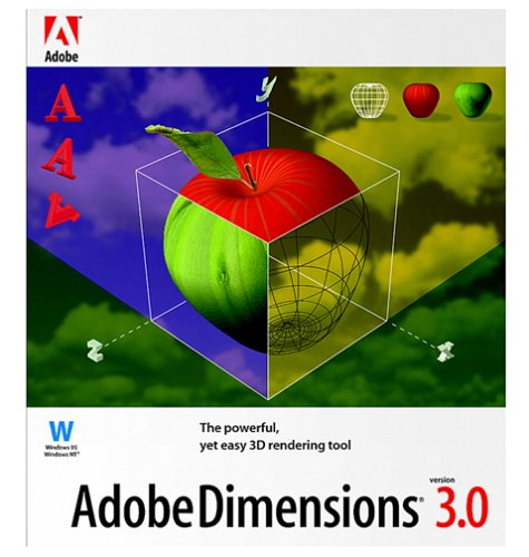 Base of free software adobe dimensions 3 0 3d rendering for Rendering online free