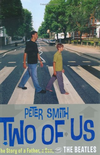 Image for Two of Us: The Story of a Father, a Son, and the Beatles