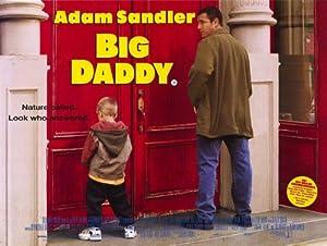 Big Daddy Movie