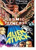 echange, troc Coffret cosmos 1999 : alien attack 1976 / cosmic princess