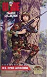 12&quot; GI Joe Classic Collection GI Jane U.S. 82nd Airborne African-American Female Soldier Action Figure (1998 Hasbro)