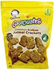 Gerber Graduates Animal Crackers Pouch