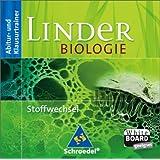 """LINDER Biologie: Stoffwechselvon """"Schroedel Diesterweg..."""""""